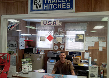 Hitch-Shop