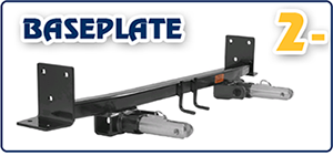 Blue Ox BasePlate