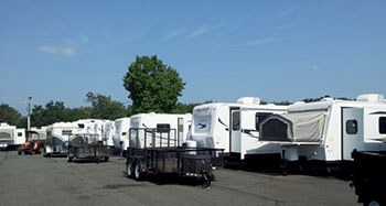 RV Sales Dealership